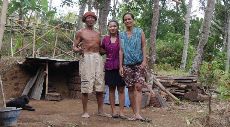 Putri und Familie