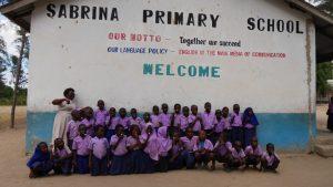 Sabrina Primary School